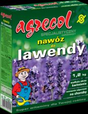 Nawóz do lawendy Agrecol 1.2 kg
